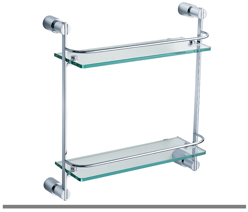 bathroom towel shelves, glass shelves, corner glass shelves, glass shelf