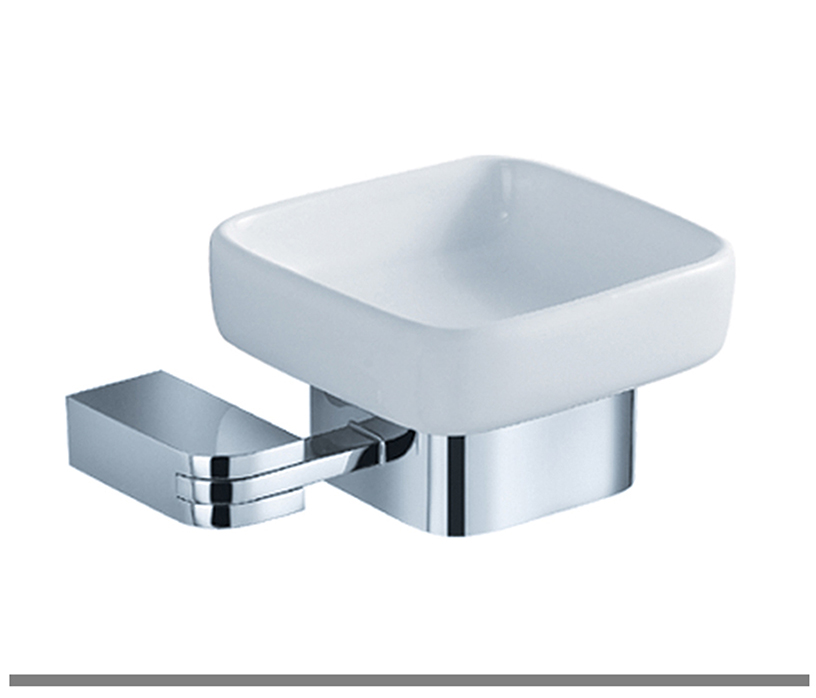 bathroom wall mounted  soap dish