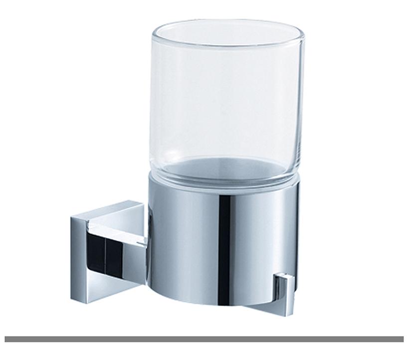 bathroom wall mounted tumbler holder