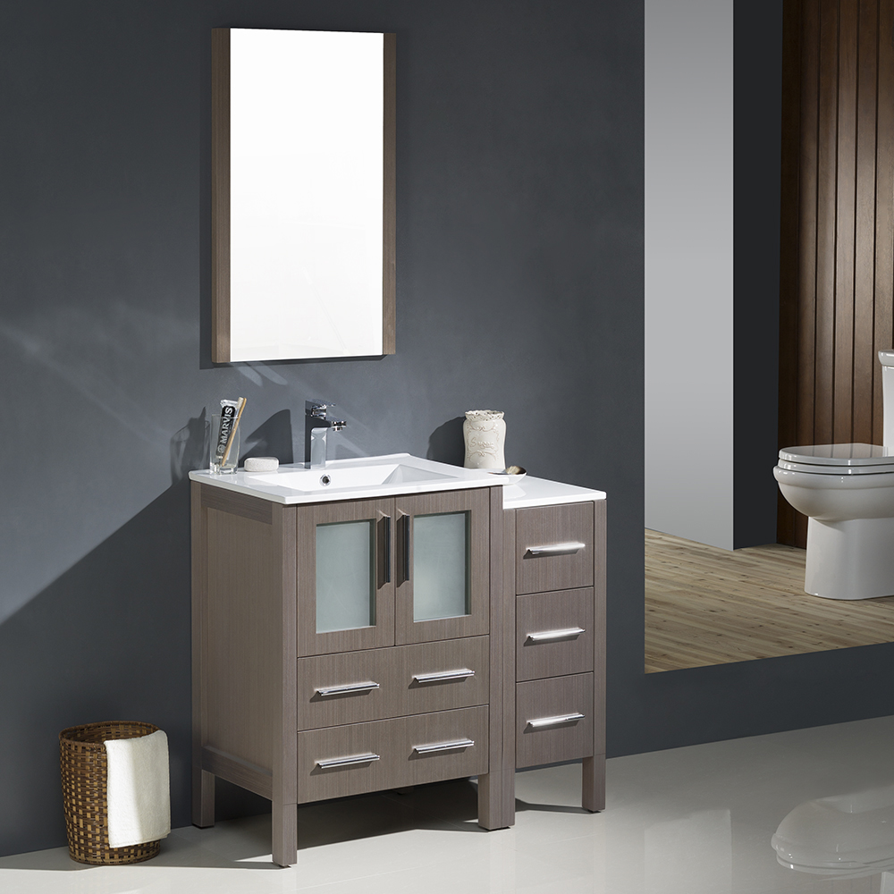single vanity sets, single bathroom vanity sets